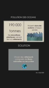 eco tip ocean