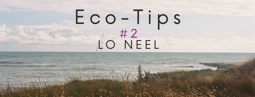 Eco Tips 2