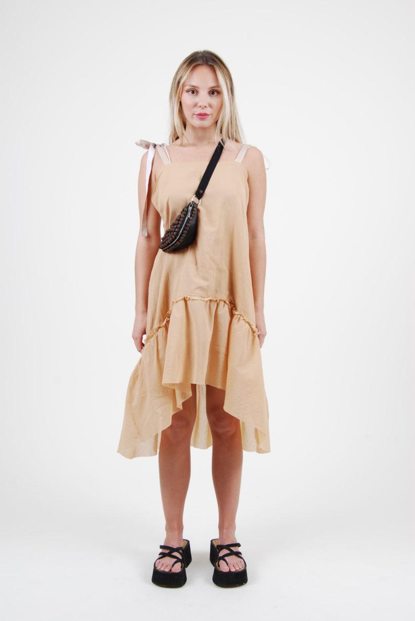 Upcycling dress
